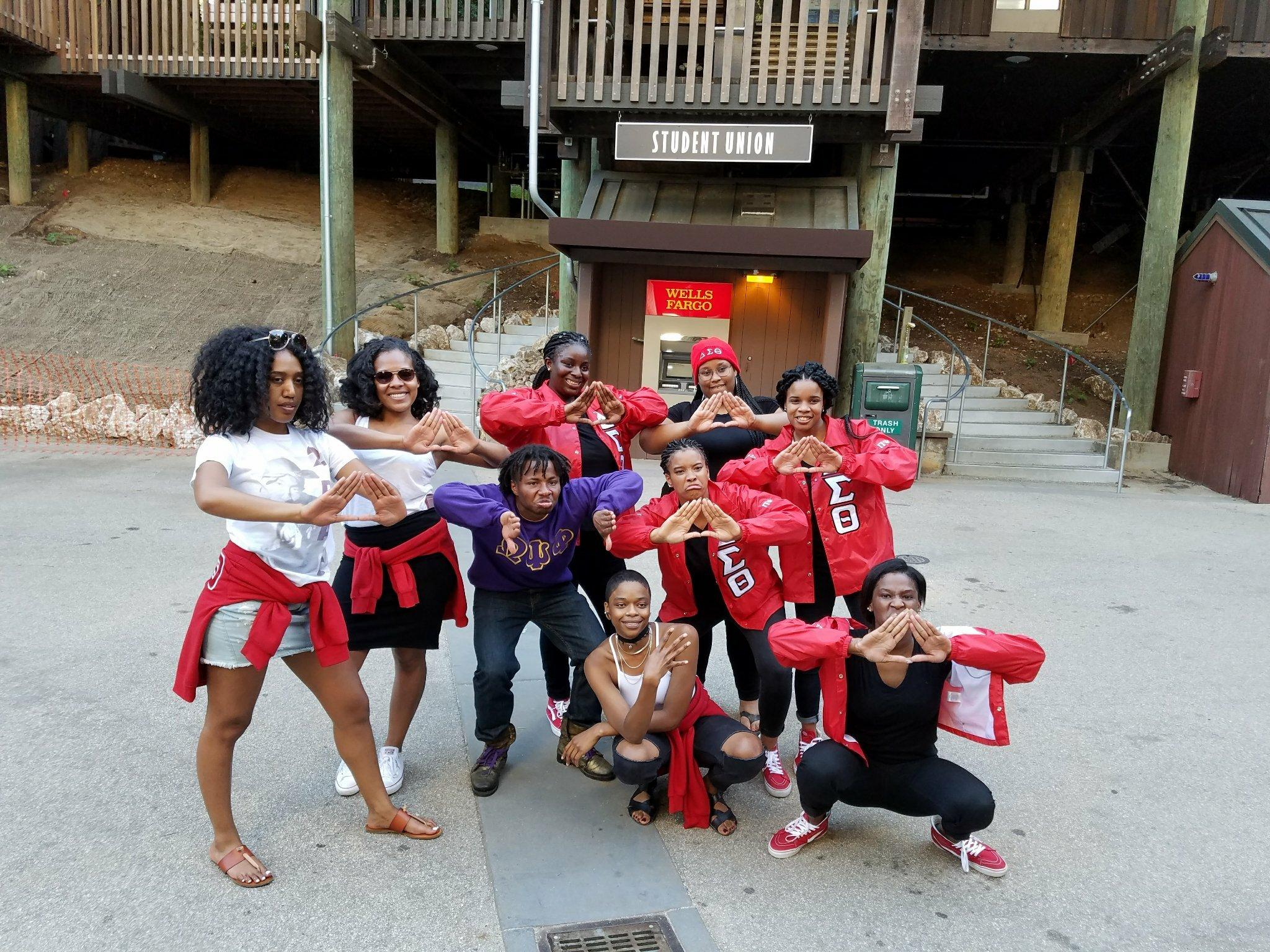 Delta Sigma Theta Sorority, Inc